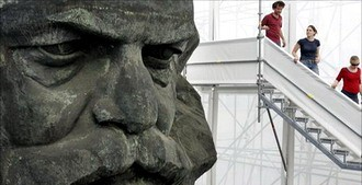 Карл Маркс не поможет банкирам