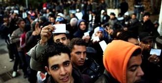 Миграция: «почему они уезжают?»