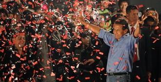 Умала – президент со связанными руками?