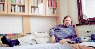 Профессор Жижек и профессор Дюринг