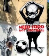Футбол – ближайший друг капитализма
