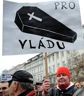 «Мы не спим – мы пробуждаемся». Речь в Праге (+видео)