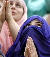 Женщины ислама и западные интеллектуалы