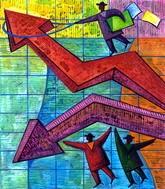 Капитал бежит из развивающихся стран