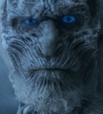 Вечная «зима»