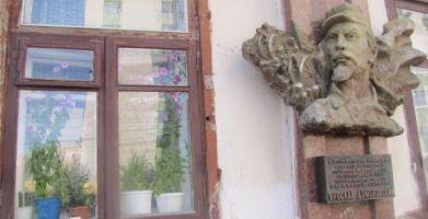 Домик в Житомире