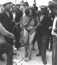 Борьба за историческую правду о Холокосте в Украине