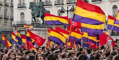 Полвека испанской левой