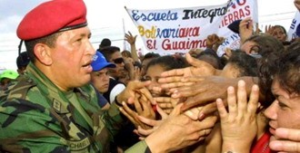 «Венесуэла заняла уникальное место в истории»