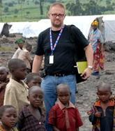 «Геноцид в Конго происходит прямо сейчас»