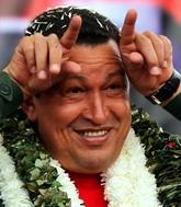 «Команданте Ча». Почему у Чавеса «получилось»?
