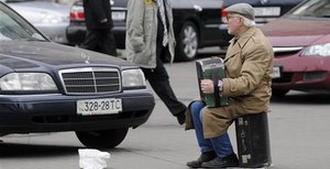 Украина: цена рынка