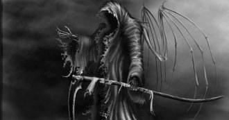 «По Украине бродит смерть»