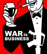 Война есть орудие политики