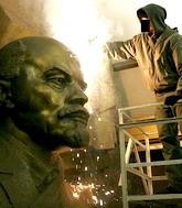 Для чого «Свободі» війна пам'ятників?