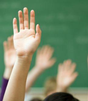 Українська школа: комерція, упокорення, скорочення