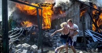 Кого убили в Донецке