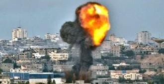 Two wars: Ukraine and Israel