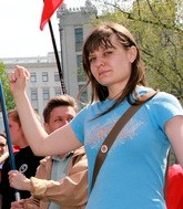 """Ukraine: The collapse of the liberal """"Left"""""""