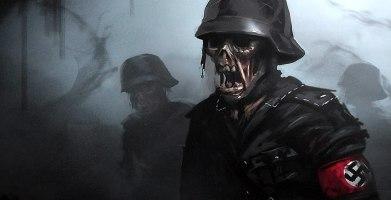 Zombie Division