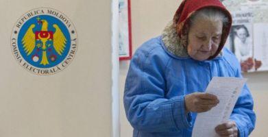 Выборы в Молдове: при чем тут Украина?