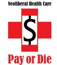 Медицинская реформа: плати или сдохни