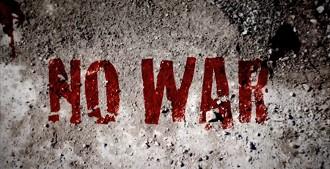 Stop the war in Ukraine!