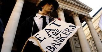 Пассивная революция: неужели богатые испугались?