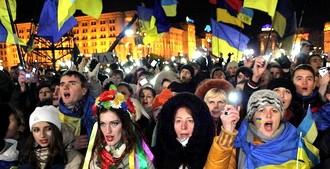 Украина: ожесточенная схватка олигархов