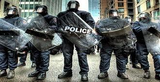 Семь мифов о полиции