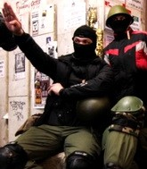 Что скрыто за масками «украинской революции»