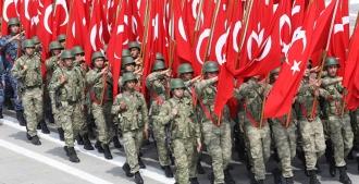 Так ли сильна турецкая армия?
