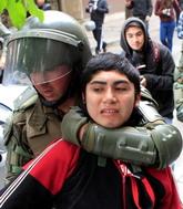 Заветы Пиночета. Фоторепортаж из Сантьяго-де-Чили
