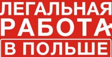 Украинская забастовка на польской стройке