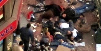 Египетский Ноябрь. Бойня на Тахрире