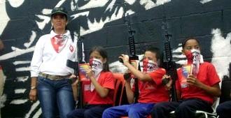 Народная милиция и революция