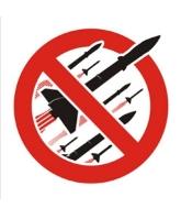 Ні війні в Україні!