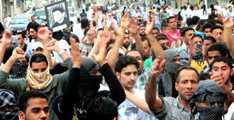 Саудовская Аравия: протесты в сердце контрреволюции