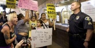 Бунт в Анахайме. Любовная история (+видео)