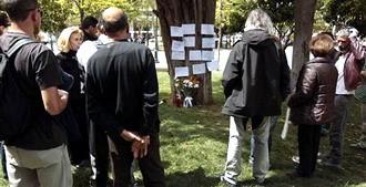 Самоубийство как триггер восстания (+фото, видео)