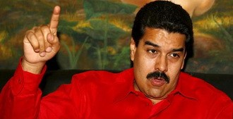 Николас Мадуро. «Тень Чавеса»