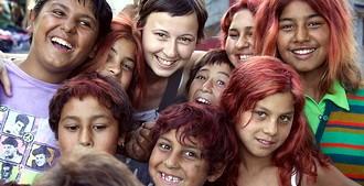 «Краденые» дети (+фото)