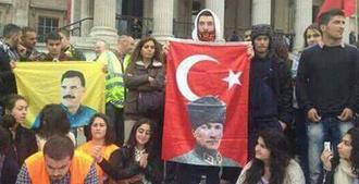 Троцкий о Турции